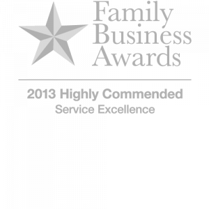 GMS Family Business Awards