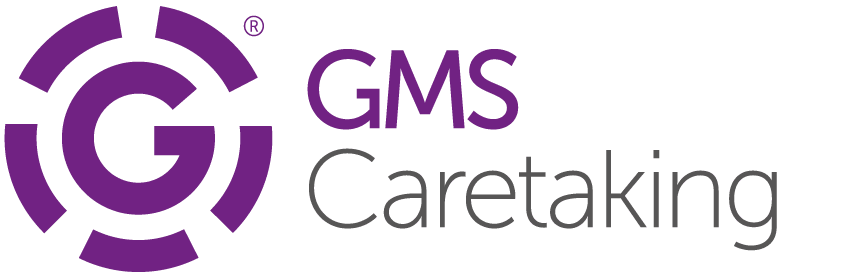 GMS Caretaking Logo
