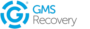 GMS Recovery Logo