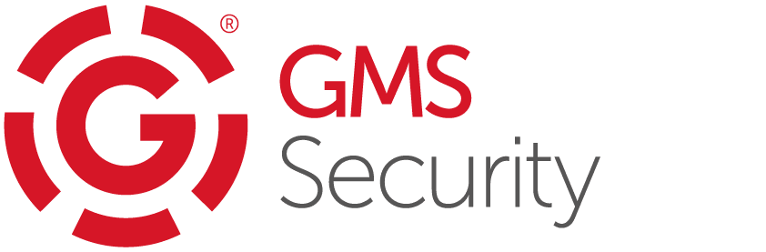 GMS Security Logo