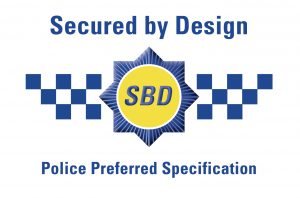 Secured By Design accredited