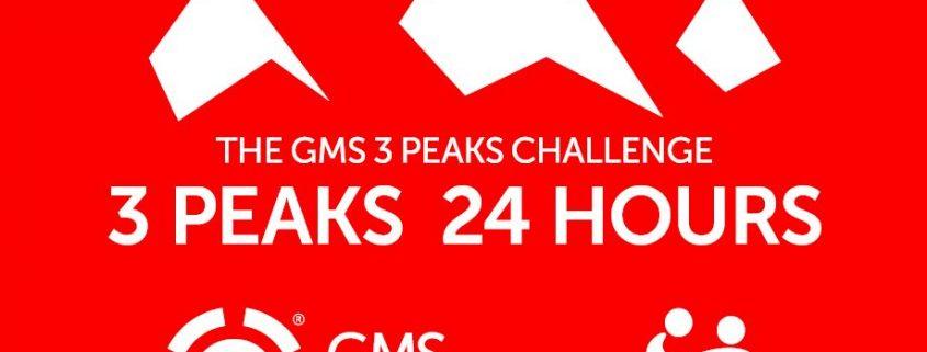 GMS 3 peaks challenge