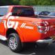 GMS Cemex Van