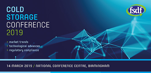 GMS Cold Storage Conference 2019