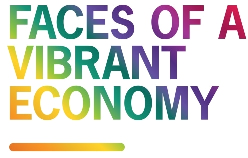GMS Faces of Vibrant Economy