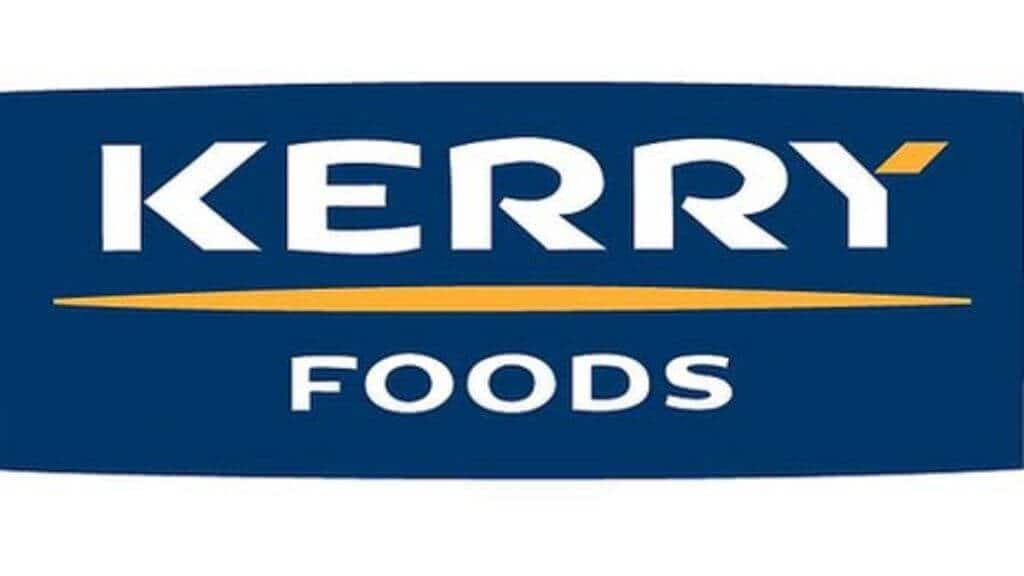 GMS Kerry Foods Logo