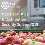 GMS Food logistics survey logo