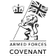 GMS Armed forces covenant logo