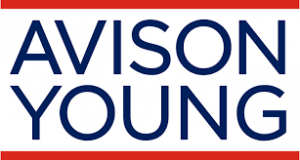 Avison Young customer logo